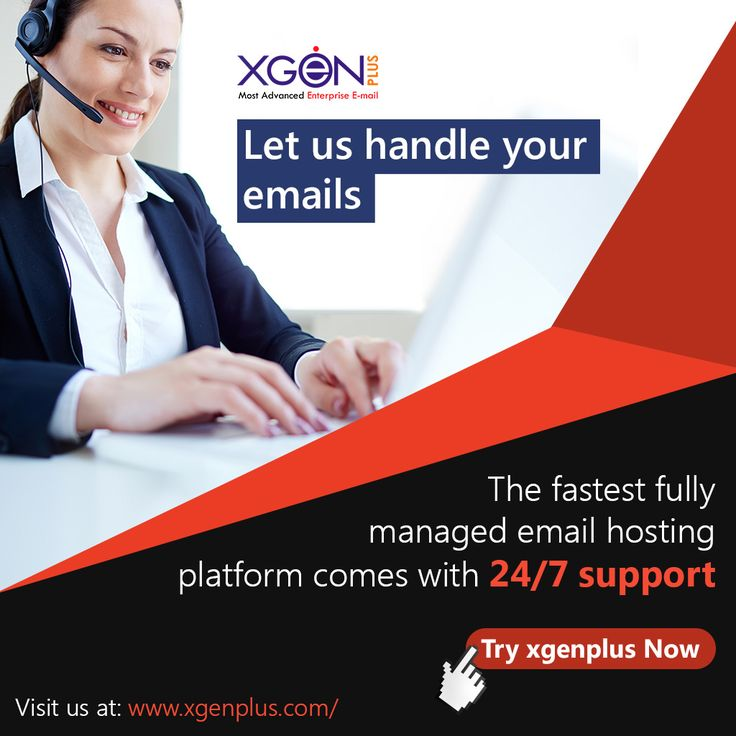 XGenPlus enterprise email solution is ideal for organizations that requires a mail server which is easy to implement and manage.  Start the most advance emailing experience  Try at: http://bit.ly/2zBfS5R   #Xgenplus #enterpriseemailsolution #freetrial #Trynow