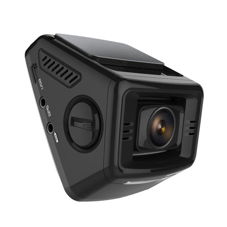 """PRUVEEO P3 Full HD 1080P Car Dash Cam 170 Degree Wide Angle 2.4"""" LCD Dashboard Camera Driving Recorder DVR with WDR G-Sensor for Vehicles. Dash cam works automatically without any input. Non-stop recording gives a seamless recording experience. Has Wide Dynamic Range (WDR) technology inside for flawless night-time recording and detail capturing. 170 degree six layer glass lens, 1920 x 1080 (1080p) Full HD resolution at 30 fps with H.264 compression technology for more storage. Our dash…"""