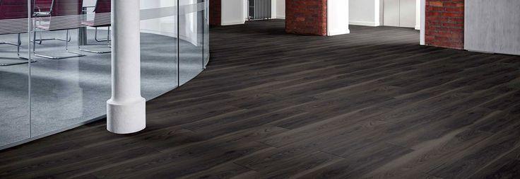 dunkle Designböden als #Holzboden von amtico Inked Cedar SF3W2552 www.my-boden.de