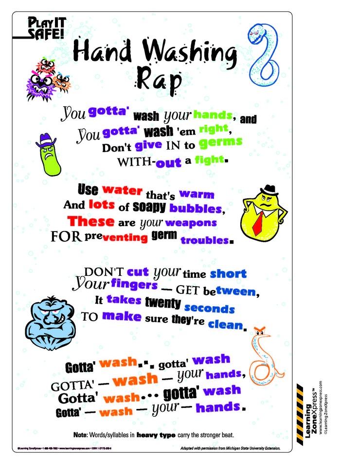 Importance Of Hand Washing Essay Sample