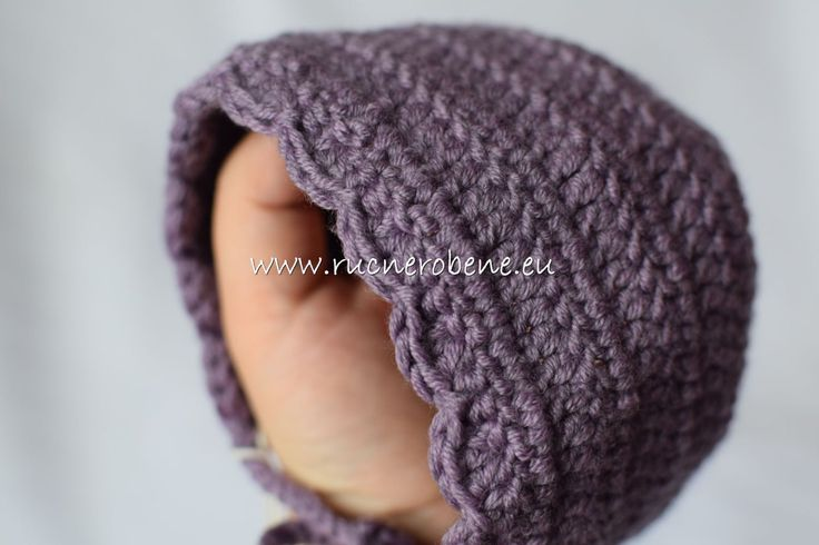 Baby cap by RucneRobene on Etsy
