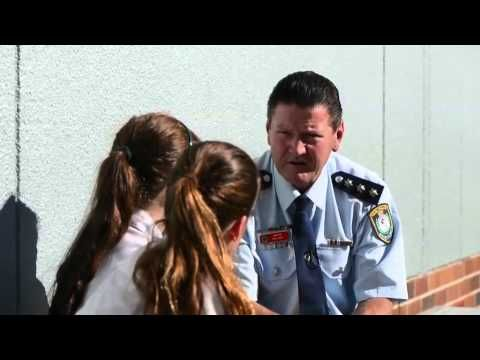 Gymea Bay Public School Ambassador - YouTube