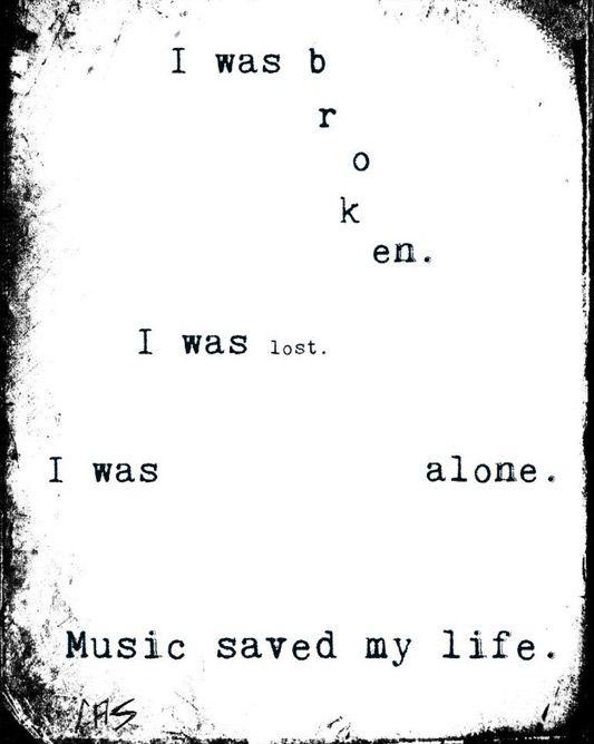 Music Saved My Life #Dudja #Music #allhiphop #music #rap