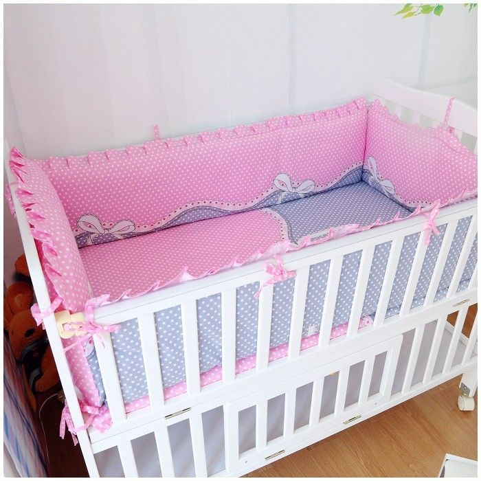 6PCS Baby Cot Bedding Set Bebe Jogo De Cama     Tag a friend who would love this!     FREE Shipping Worldwide     Buy one here---> https://www.cancoot.com/6pcs-baby-cot-bedding-set-bebe-jogo-de-cama/