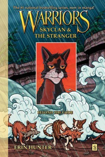 read skyclan and the stranger online