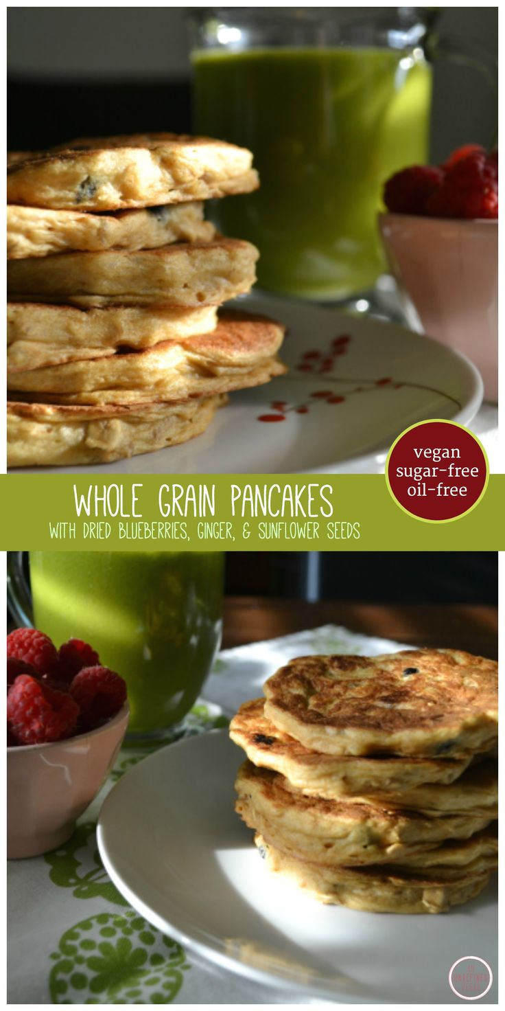 ... | Buttermilk pancakes, German pancakes and Pumpkin spice pancakes