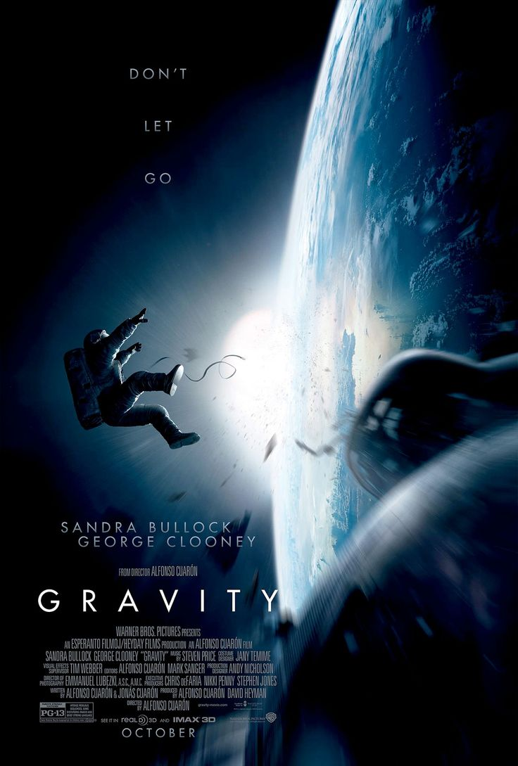 Outstanding. footages are avant-garde and incredibly high quality with Sandra Bllock's serious acting. plot is simple but makes you feel the fear of isolation in space.