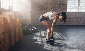 Ποια είναι η πιο ευεργετική μορφή γυμναστικής για την υγεία της γυναίκας   Οι περισσότερες γυναίκες επιλέγουν τις αεροβικές ασκήσεις ή μορφές άσκησης χαμηλής έντασης όπως η γιόγκα και το Πιλάτες σύμφωνα όμως με μια νέα επιστημονική  from Ροή http://ift.tt/2iJFiGG Ροή