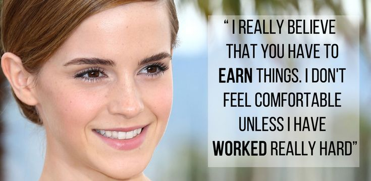 15 Of The Most Empowering Things Emma Watson Has Ever Said; proves my theory that emma watson is a god