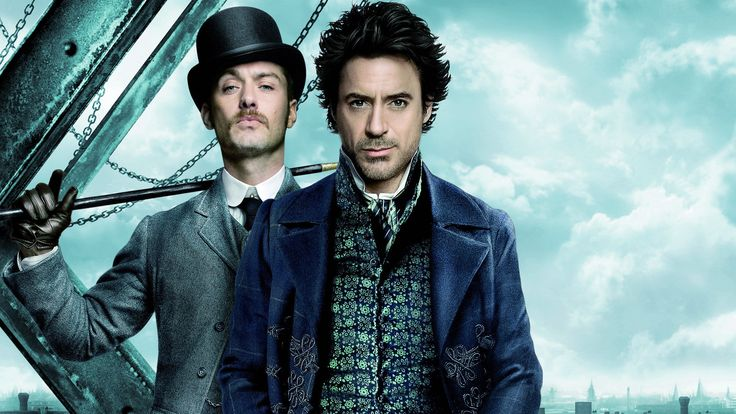 Sherlock Holmes Movie Review (2009) | Plugged In