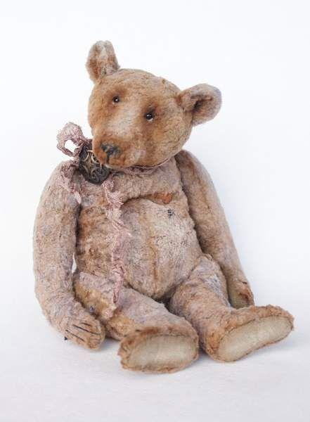 Harold By Svetlana Chern - Bear Pile