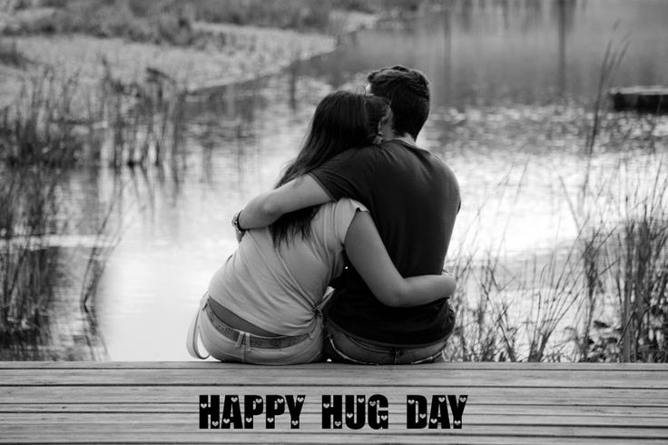 Happy Hug Day Messages For Girlfriend
