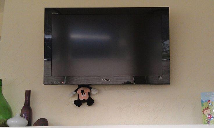 Peek a Boo Mickey!