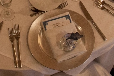 100 Silver Charger Plates, 63% off | Recycled Bride