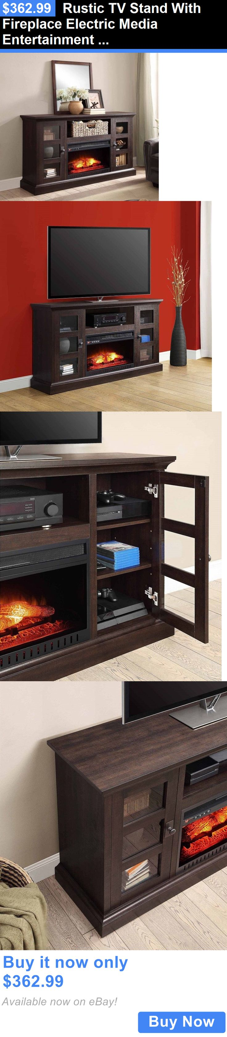 1000 Ideas About Entertainment Center With Fireplace On Pinterest Tv Stands With Mount Built