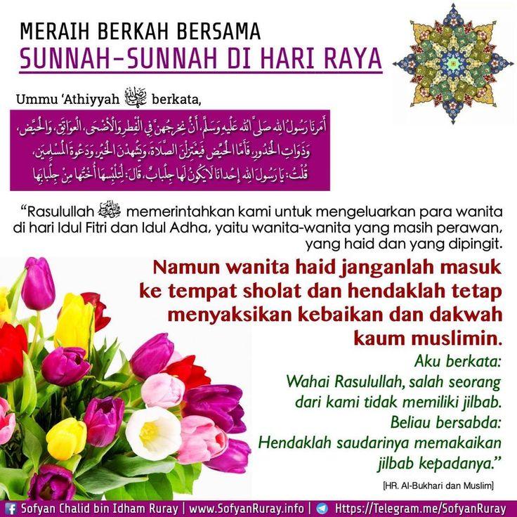 Pin oleh Nasihat Sahabat di Fikih Salat Sesuai Sunnah Nabi