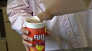 West Des Moines based Fuel Juice Bar provides this week's Secrets Served. Owner, Bomi Mistry shows Megan how to make...