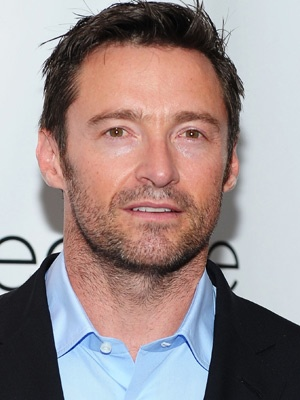 Hugh Jackman.  Can sing and dance and is nice and funny as well.  Also a loving and attentive father.  Perfect?