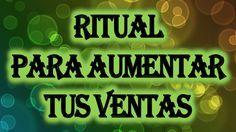 Mhoni Vidente - Horoscopos y Predicciones: RITUAL PARA MEJORAR LAS VENTAS