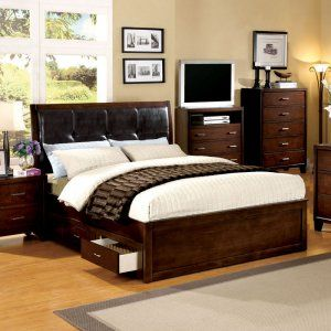 California King Beds on Hayneedle - California King Size Beds For Sale
