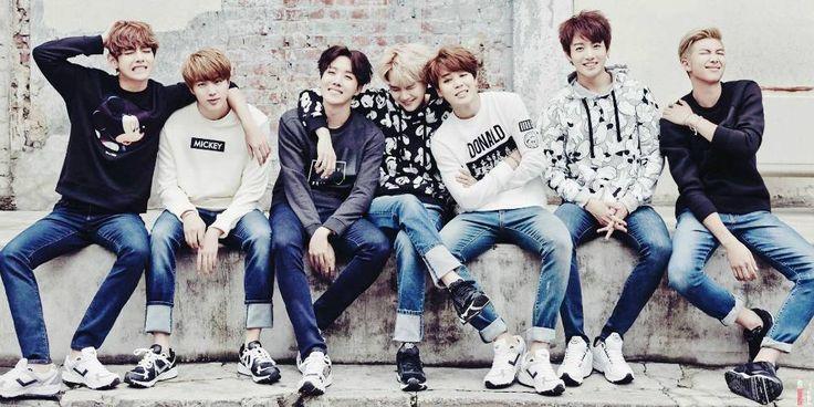 #BTS is No. 1 on Billboard's 'Social 50' chart! http://www.allkpop.com/article/2016/10/bts-is-no-1-on-billboards-social-50-chart