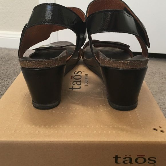 Taos Shoes - Taos sandals