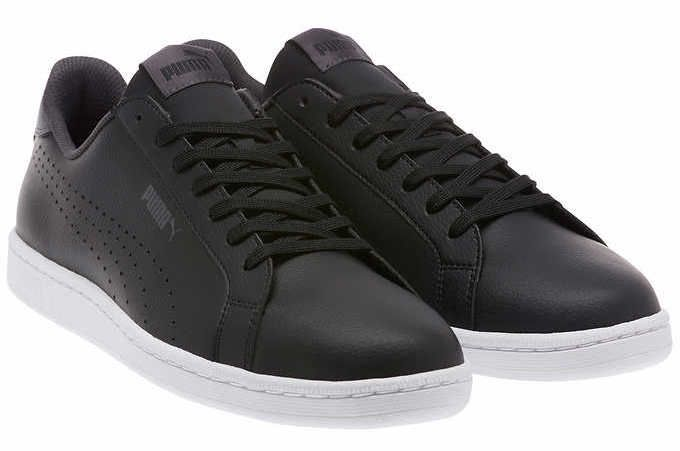 For members only Costco offers the PUMA Men's Leather Shoes in Black for $24.99 with free shipping. That's $20 ... https://www.lavahotdeals.com/us/cheap/members-costco-offers-puma-mens-leather-shoes-black/315187?utm_source=pinterest&utm_medium=rss&utm_campaign=at_lavahotdealsus&utm_term=hottest_12