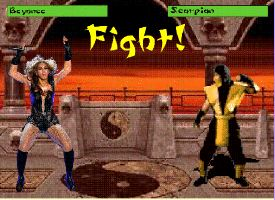 Mortal Kombat GIFs - Find & Share on GIPHY
