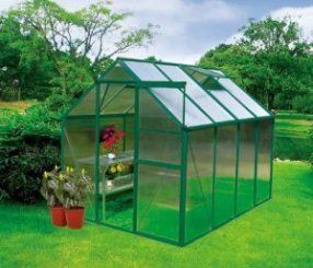 Before hastily purchasing a greenhouse, do your research. Not all greenhouse structures feature the same functionality and quality.Not every expensive greenhouse will be suitable for your gardening needs. Each one can serve to a specific element of plant growing.Many problems will happen if you don't do proper research about greenhouse kits, especially in the first... Continue Reading ›