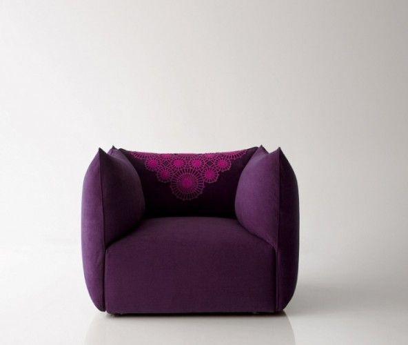 Settanta design, Enzo Berti