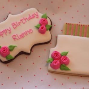 Pictures Of Teenie Bopper Birthday Cakes