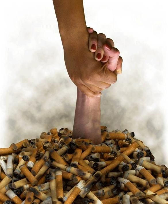 Quitting Smoking: Nicotine Relapse Prevention And Recovery