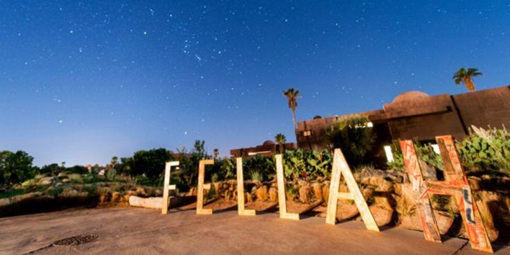 Un hôtel marocain parmi les 7 meilleures fermes touristiques du monde