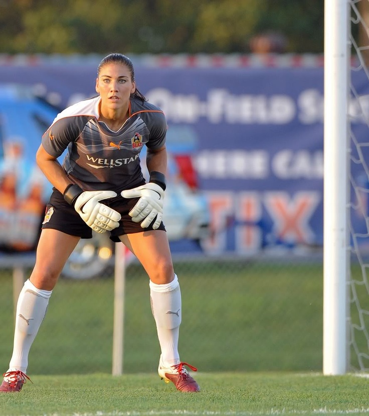 76 Best Images About Hope Solo On Pinterest  Role Models -3165