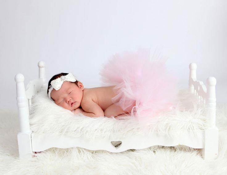 TAoPaN, LLC - Newborn Tutus, $25.00 (http://www.shoptaopan.com/newborn-tutus/)