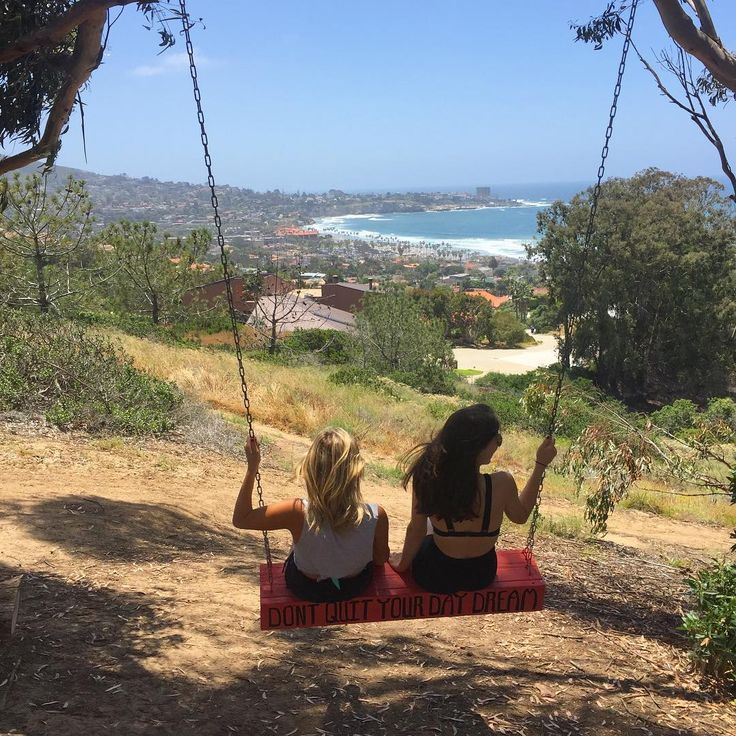15 'Uniquely San Diego' Spots To Explore This Summer