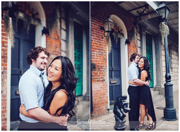 Airy   Daniel Engaged – New Orleans wedding photographer