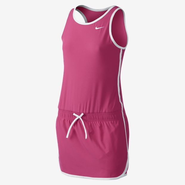 1000  ideas about Girls Tennis Dress on Pinterest  Tennis fashion ...