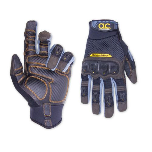 CLC Demolition XC Flex-Grip Work Gloves.