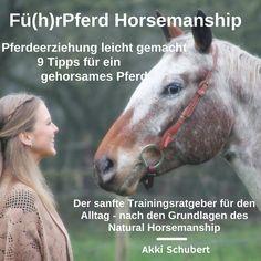 Du hast ein neues Pferd und möchtest schneller mit ihm zu einer Einheit werden? Oder dein Pferd rempelt dich gern um, tritt dir auf die Füße und findet das Gras am Wegesrand spannender als dich? Da…
