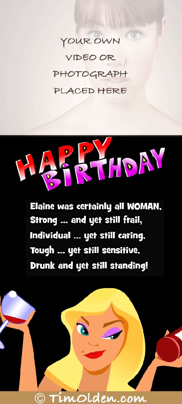 175 best Funny Birthday Ecards Gifts and Ideas images on – Send a Birthday E Card