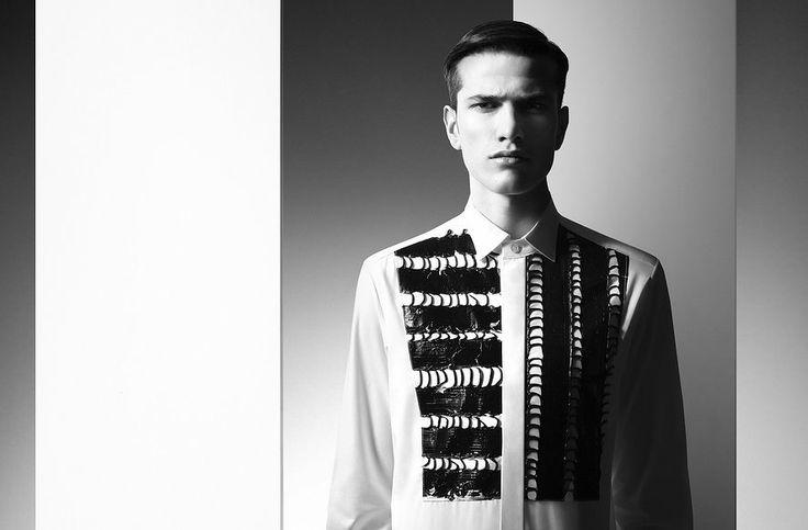 MASSIMO CASAGRANDE FALL/WINTER 2014 - Goodlovers