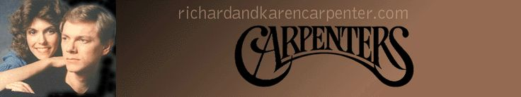 Carpenters biography 2005, Richard and Karen Carpenter