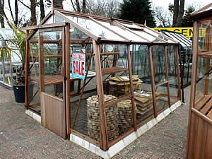 Chacewater Garden Centre, Chacewater, Truro, Cornwall TR4 8QG