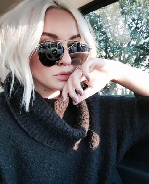 Crystal Ash Blonde Hair Color Ideas For Winter 2016: Best 25+ Ice Blonde Ideas On Pinterest