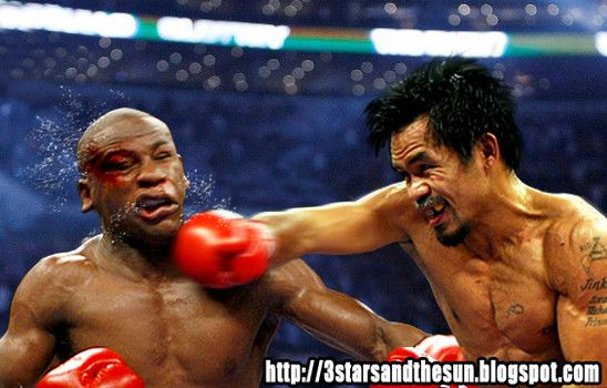 """Floyd Mayweather vs. Manny Pacquiao, billed as """"Fight of the Century"""", is an upcoming boxing match between undefeated, five-division world champion Floyd Mayweather, Jr. and eight-division world champion Manny Pacquiao. Despite predictions that Mayweather-Pacquiao would be the highest grossing fight in history as early as 2009, disagreements between the two boxers' camps on terms for the fight prevented the bout from coming to fruition until 2015. Hurry and buy tickets at only $25,025."""