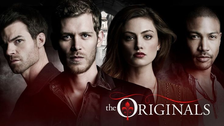 The Originals is a spin-off show from the supernatural drama entitled The Vampire Diaries. It is based in the city of New Orleans