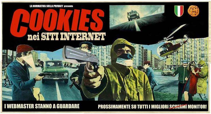 Cookie nei siti internet, i webmaster stanno a guardare