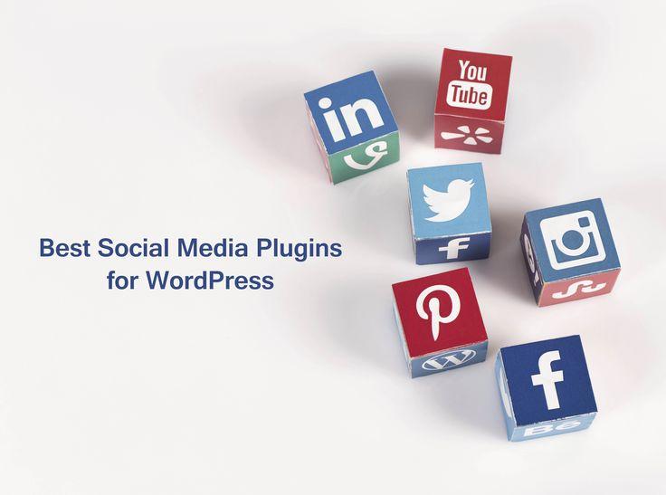 20+ Essential Social Media Plugins Created for Wordpress - Premium WordPress Themes, Plu...