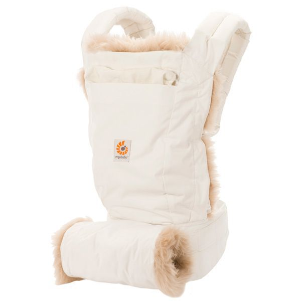 Ergobaby Designer Baby Carrier - Winter Edition, $195.00 Woot! I just won this carrier! So excited to use it with Baby #3!!!!
